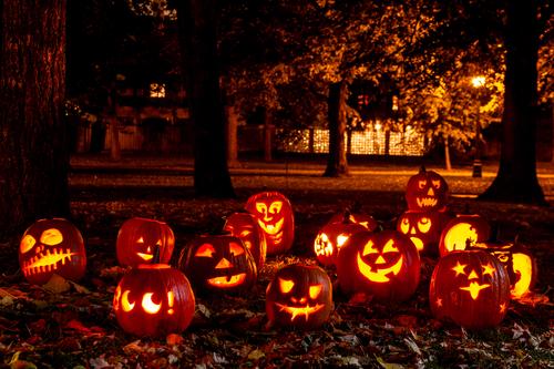 Not So Scary Halloween Fun Around Long Island