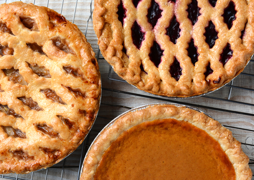 Thanks To These Local Bakeries, You Can Bring the Perfect Pie This Thanksgiving
