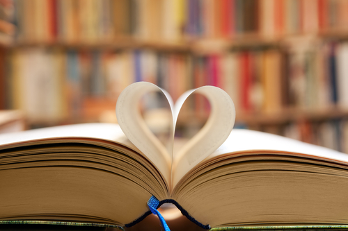 Celebrate Book Lovers Day on November 2