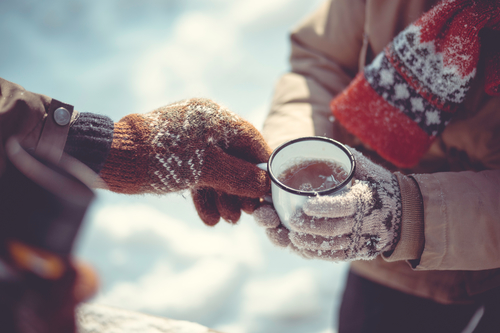 Where To Get Hot Chocolate Near Your Alston Apartment