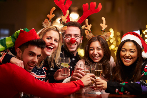 Having a Holiday Get Together? Book These Local Venues