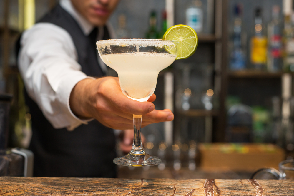 Celebrate National Margarita Day at These Local Restaurants