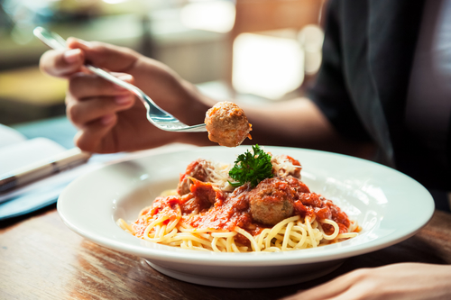 Celebrate National Spaghetti Day on January 4th At These Local Eateries