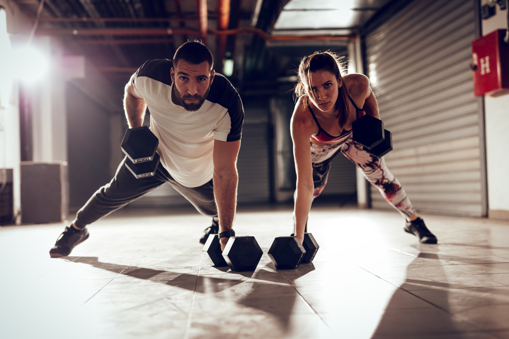 Keep Your New Year's Resolution In Check At Our Ronkonkoma Gyms