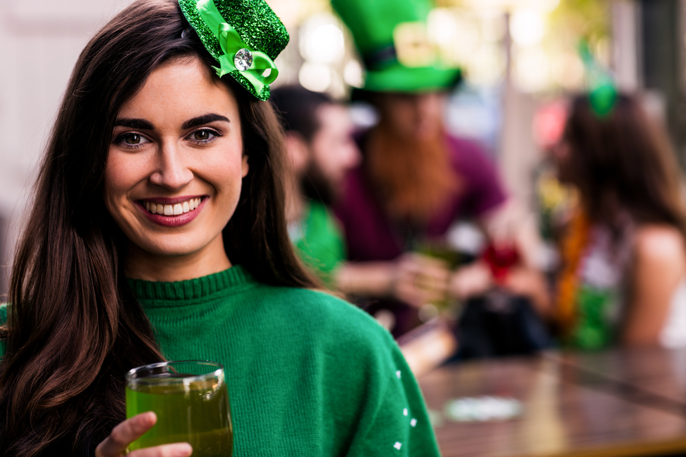 Celebrate St. Patrick's Day at These Ronkonkoma Bars