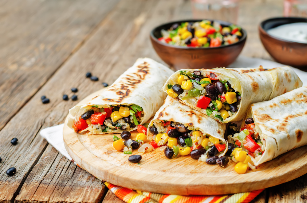 National Burrito Day is One Tasty Holiday in Ronkonkoma