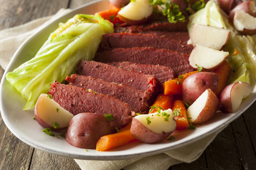 Pick Up Your St. Patrick's Day Corned Beef From These Ronkonkoma Delis