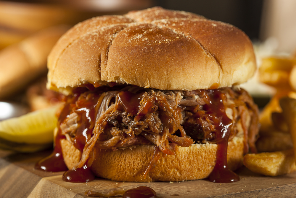 Father's Day Is June 21st! Here's Where To Get Dad's BBQ Favorites