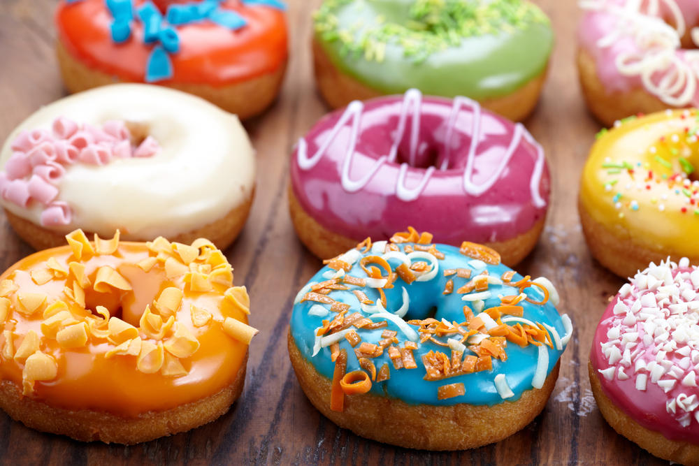 Celebrate National Doughnut Day on June 5 Thanks To These Local Bakeries