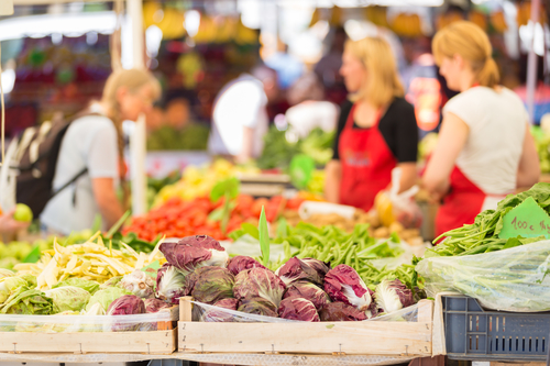 Check Out These Farmers' Markets Near Your Alston Apartment