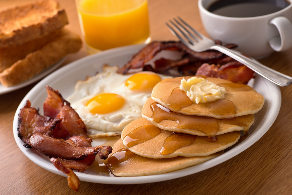 Here's Where To Get a Delicious Breakfast Near Your Alston Apartment