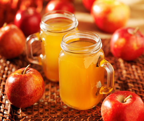 Where To Find Apple Cider Near Your Alston Apartment