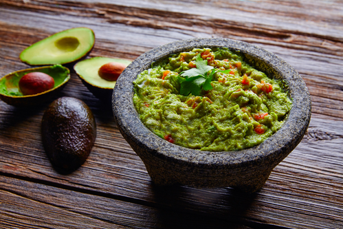 Celebrate National Guacamole Day on September 16