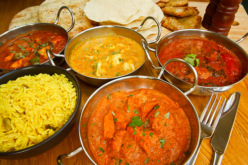 Indian Cuisine Is Always On The Menu At These Authentic Eateries