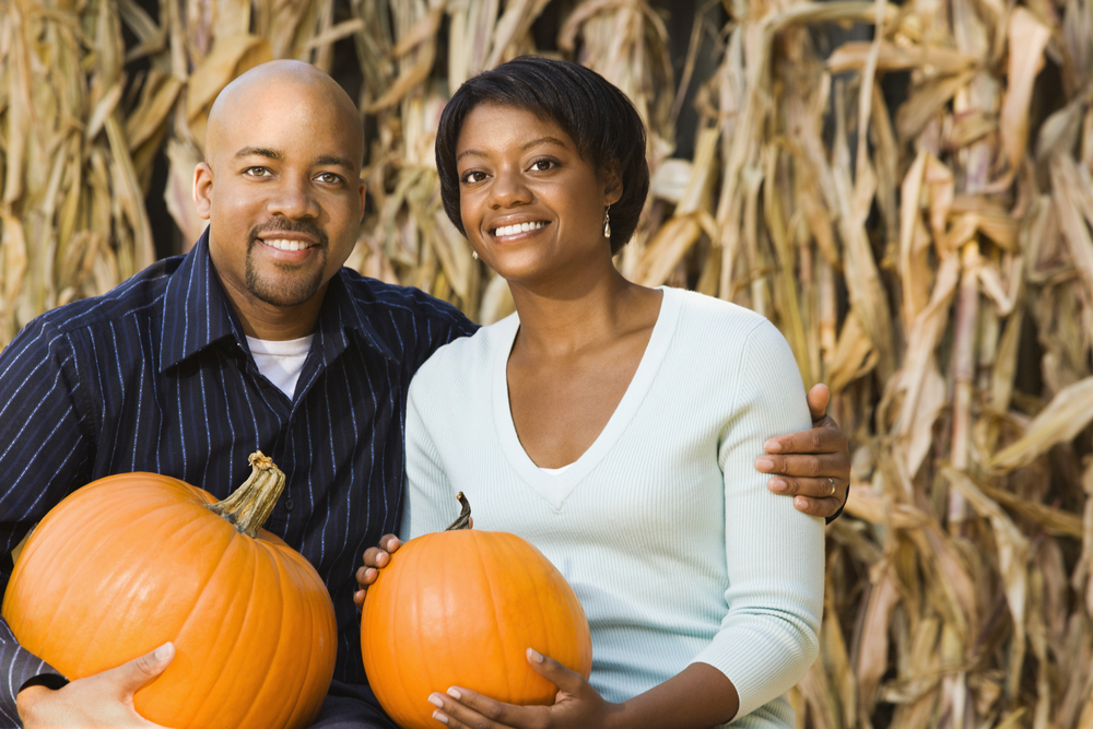Where To Go Pumpkin Picking Near Your Alston Apartment