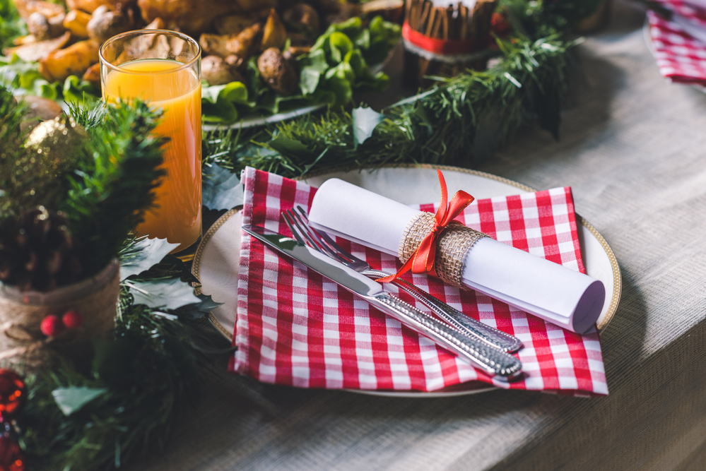 Enjoy Your Christmas Dinner at These Ronkonkoma Restaurants