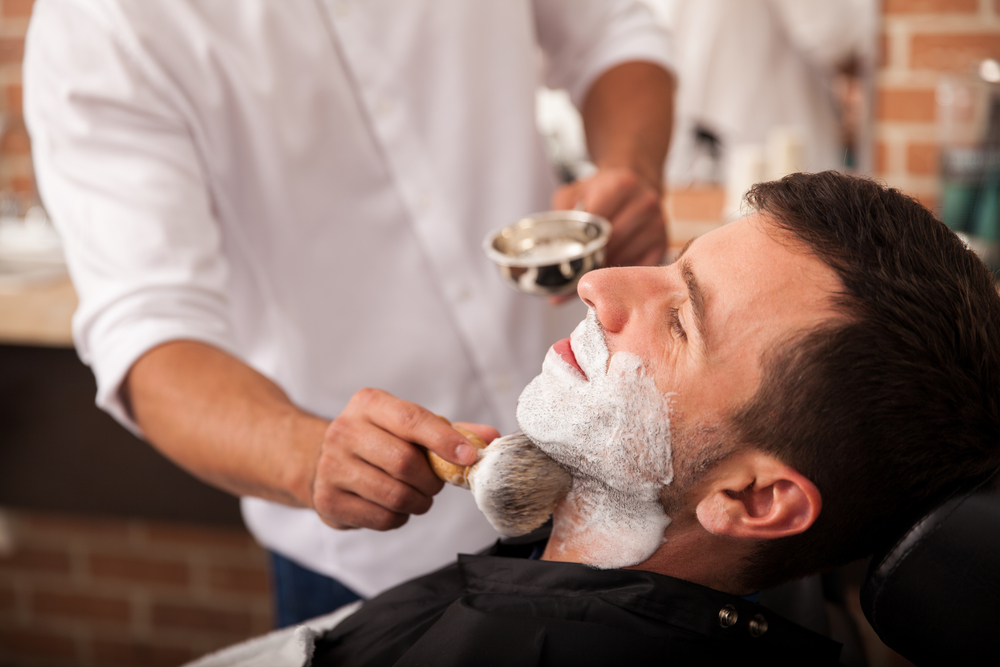 Visit These Ronkonkoma Barber Shops After No-Shave November