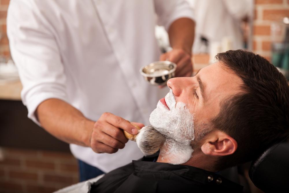 Visit These Ronkonkoma Barber Shops After No-Shave November