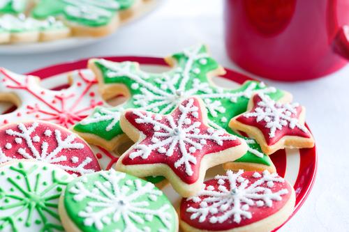 Craving Holiday Cookies? Visit These Ronkonkoma Bakeries