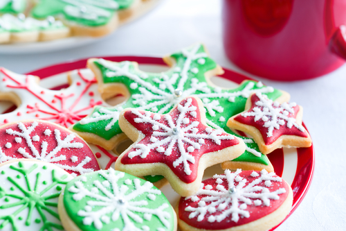 Craving Holiday Cookies? Visit These Ronkonkoma Bakeries