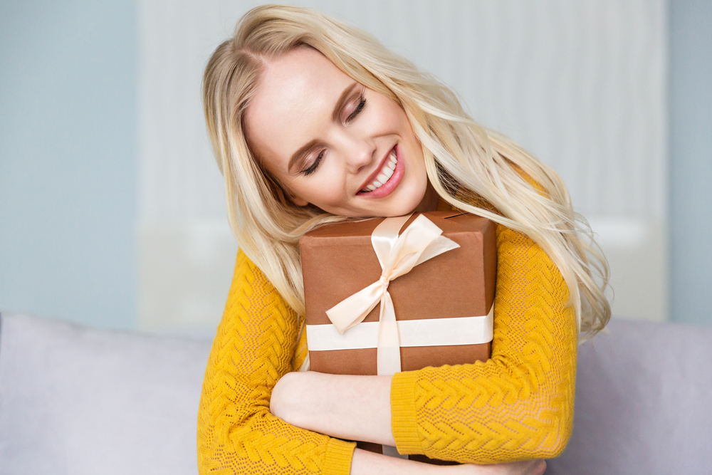 Buy Yourself a Post-Holiday Gift at These Ronkonkoma Stores