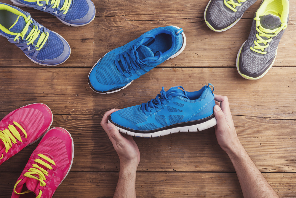 Stock Up on Sneakers for Spring From These Local Shoe Stores