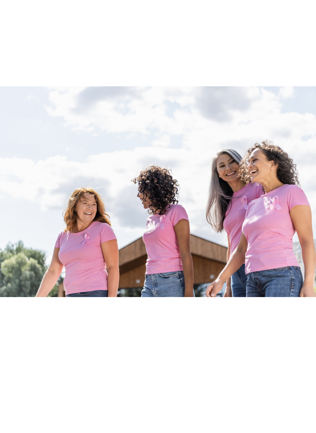 So Many Ways To Support Breast Cancer Awareness On Long Island